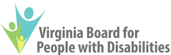 Virginia Board for People with Disabilities Logo